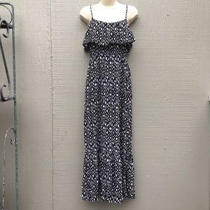 Boho Style Summer Dress